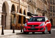 Autoperiskop.cz  – Výjimečný pohled na auta - Suzuki Swift, stylové a zábavné auto nejen do města, dosáhlo v srpnu 2014 hranice čtyř milionů prodaných kusů po celém světě