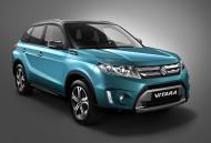 Autoperiskop.cz  – Výjimečný pohled na auta - Na říjnovém pařížském autosalonu představí 2. října 2014 Suzuki ve světové premiéře zcela nový model Vitara