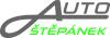 Logo - AUTO ŠTĚPÁNEK