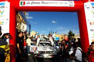 Autoperiskop.cz  – Výjimečný pohled na auta - Hned napoprvé dosáhl český tým na horké mexické půdě v závodě La Carrera Panamericana výrazného úspěchu