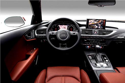 Autoperiskop.cz  – Výjimečný pohled na auta - Audi jako první evropský výrobce automobilů nabízí online aktualizaci navigačních map