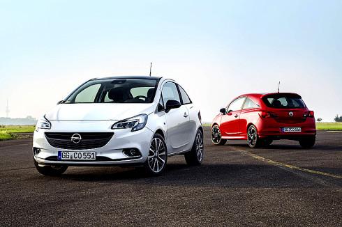 Autoperiskop.cz  – Výjimečný pohled na auta - Opel Corsa nové generace měl světovou premiéru na pařížském autosalonu začátkem října
