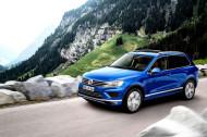 Autoperiskop.cz  – Výjimečný pohled na auta - Nový Volkswagen Touareg přichází na český trh v ještě atraktivnější podobě