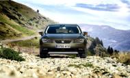 Autoperiskop.cz  – Výjimečný pohled na auta - SEAT zahájil prodej nového modelu Leon X-PERIENCE, jehož specifická výbava je zárukou radosti z jízdy na všech cestách
