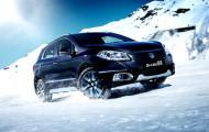 Autoperiskop.cz  – Výjimečný pohled na auta - Zimní servisní akce Suzuki