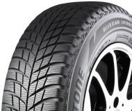 Autoperiskop.cz  – Výjimečný pohled na auta - Bridgestone Blizzak LM001 – nová zimní pneumatika