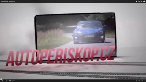 Videopořad Autoperiskop