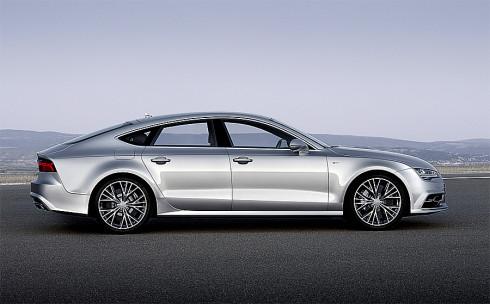 Autoperiskop.cz  – Výjimečný pohled na auta - Nové Audi A7 Sportback a Audi RS 7 Sportback již v prodeji na našem trhu