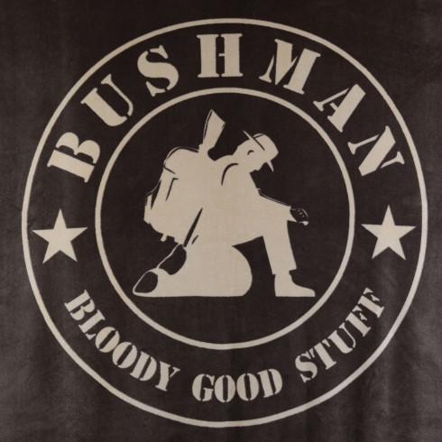 BUSHMAN deka OSIRE