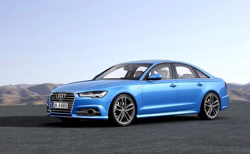 Autoperiskop.cz  – Výjimečný pohled na auta - Audi uvádí na český trh rozsáhle modernizovanou modelovou řadu A6: nové Audi A6 je již u českých prodejců