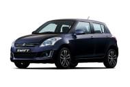 Autoperiskop.cz  – Výjimečný pohled na auta - Speciální limitovaná edice Suzuki Swift je již v prodeji u autorizovaných partnerů Suzuki za akční mimořádně výhodnou cenu 276.700 Kč
