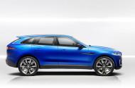 Autoperiskop.cz  – Výjimečný pohled na auta - Značka Jaguar včera 12.ledna potvrdila uvedení nového přírůstku do své modelové řady F-PACE