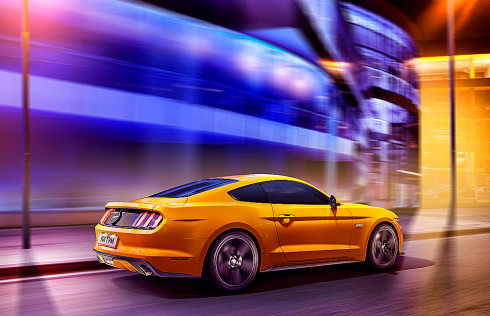 Autoperiskop.cz  – Výjimečný pohled na auta - Ford uvede v roce 2015 na trh řadu nových modelů.