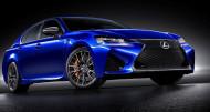 Autoperiskop.cz  – Výjimečný pohled na auta - Lexus včera na mezinárodním autosalonu NAIAS v Detroitu představil nový supersportovní sedan Lexus GS F s výkonem 477 k