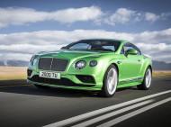 Autoperiskop.cz  – Výjimečný pohled na auta - Nové modely luxusnímu čtyřdveřovému modelu Bentley Flying Spur budou 3. března představeny na ženevském Autosalonu a první dodávky zákazníkům budou zahájeny již v létě