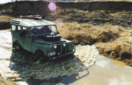 Autoperiskop.cz  – Výjimečný pohled na auta - Valentýnský dárek od Land Roveru