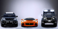 Autoperiskop.cz  – Výjimečný pohled na auta - Společnost Jaguar Land Rover se bude podílet na 24. pokračování kultovní bondovky s názvem Spectre