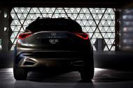 Autoperiskop.cz  – Výjimečný pohled na auta - Infiniti představí 3.března na mezinárodním autosalonu v Ženevě nový koncepční vůz QX30 Concept