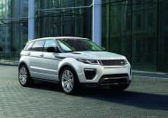 Autoperiskop.cz  – Výjimečný pohled na auta - Luxusní SUV Range Rover Evoque pro modelový rok 2016 bude představen na ženevském Autosalonu v březnu