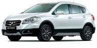 Autoperiskop.cz  – Výjimečný pohled na auta - Suzuki uvádí na trh speciální edici rodinného crossoveru S-Cross