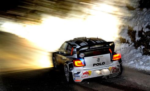 Rally Monte Carlo 2015