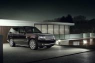 Autoperiskop.cz  – Výjimečný pohled na auta - Letos si značka Land Rover připomíná 21. výročí zavedení označení Autobiography