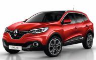 Autoperiskop.cz  – Výjimečný pohled na auta - Nové modely Renaultu crossover Kadjar, nový Espace a nové Clio R. S. byly představeny 3.března na ženevském autosalonu