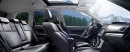 Autoperiskop.cz  – Výjimečný pohled na auta - Subaru 2015 – zkouška nových modelů a systému EyeSight