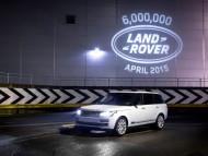 Autoperiskop.cz  – Výjimečný pohled na auta - Land Rover si tento rok připomíná 67 let inovací v oblasti designu a technologií a 45. výročí výroby modelu Range Rover