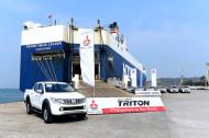 Autoperiskop.cz  – Výjimečný pohled na auta - Společnost Mitsubishi Motors Thajsko (MMTh) dosáhla v březnu s 37 062 vyvezenými vozy rekord v nejvyšším objemu exportu za období jednoho měsíce