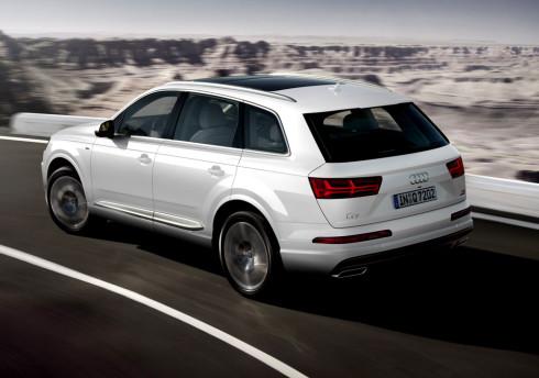 Autoperiskop.cz  – Výjimečný pohled na auta - Audi nabízí všechny své modely od 1. dubna s prodlouženou zárukou na 4 roky, resp. 120 000 km bez zvýšení ceny