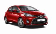 Autoperiskop.cz  – Výjimečný pohled na auta - Akční model Toyota Yaris Trend má bohatou výbavu za bezkonkurenční cenu