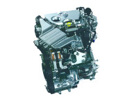 Autoperiskop.cz  – Výjimečný pohled na auta - Toyota představuje svůj druhý přeplňovaný agregát v rámci řady nových motorů s výrazně lepší tepelnou účinností i nižší spotřebou paliva