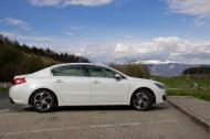 Autoperiskop.cz  – Výjimečný pohled na auta - Test: Peugeot 508 ALLURE 2.0 BlueHDI 180k – hlavně nenápadně