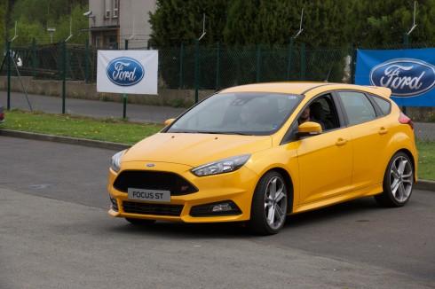 Ford Sosnová 9