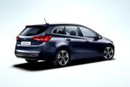 Autoperiskop.cz  – Výjimečný pohled na auta - Kia odstartovala výrobu modernizované stále populárnější řady modelu Kia cee'd (podrobný popis modernizace)