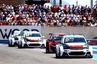 Autoperiskop.cz  – Výjimečný pohled na auta - Triumf Citroënu na domácí půdě – FIA WTCC Paul Ricard Circuit (26. – 28. června 2015)