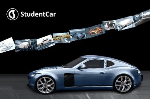 1stduntcar800