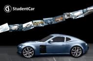 Autoperiskop.cz  – Výjimečný pohled na auta - Unikátní prototyp sportovního elektromobilu StudentCar SCX směřuje k výrobě