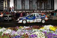 Autoperiskop.cz  – Výjimečný pohled na auta - Štajfova šotolinová premiéra na Azorských ostrovech s týmovým Subaru Impreza WRX STI