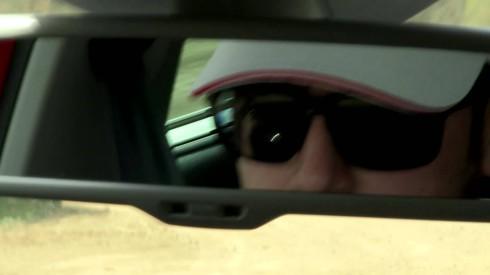 Autoperiskop.cz  – Výjimečný pohled na auta - VIDEO – Divoký sen moderátora