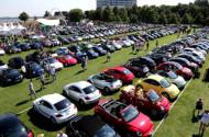 Autoperiskop.cz  – Výjimečný pohled na auta - Tisíce fanoušků, celebrity a skvělé vozy na největším srazu Brouků v Evropě v Travemünde