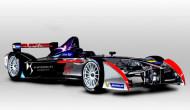 Autoperiskop.cz  – Výjimečný pohled na auta - Stáj DS Virgin Racing odhalil před prvním závodem druhé sezóny mistrovství Formule E FIA nový design svých vozů