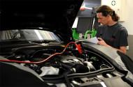 Autoperiskop.cz  – Výjimečný pohled na auta - Certifikovaní mechanici Porsche