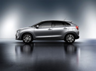 Autoperiskop.cz  – Výjimečný pohled na auta - Světová premiéra zcela nového hatchbacku Suzuki Baleno již 15.září