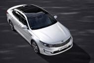 Autoperiskop.cz  – Výjimečný pohled na auta - Již 15.září představí Kia na autosalonu ve Frankfurtu zcela nový luxusní sedan Optima (podrobná informace)
