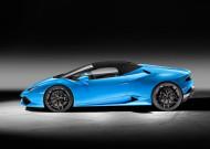 Autoperiskop.cz  – Výjimečný pohled na auta - Porsche Inter Auto CZ, výhradní zastoupení společnosti Automobili Lamborghini přináší před zahájením prodeje informace o novém modelu Huracán LP 610-4 Spyder (podrobné seznámení)