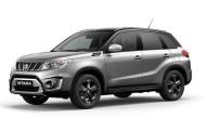 Autoperiskop.cz  – Výjimečný pohled na auta - Nabídku stylového a praktického SUV Suzuki Vitara na českém trhu rozšiřují dvě atraktivní novinky