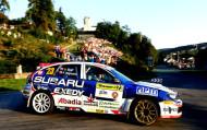 Autoperiskop.cz  – Výjimečný pohled na auta - Zlínské stříbro udrželo Štajfovi na Subaru Impreza WRX STI vedení v seriálu ERC2