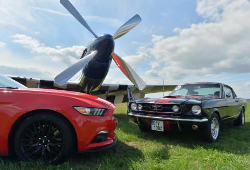 Představení nového Fordu Mustang - 2_9_2015 (12)